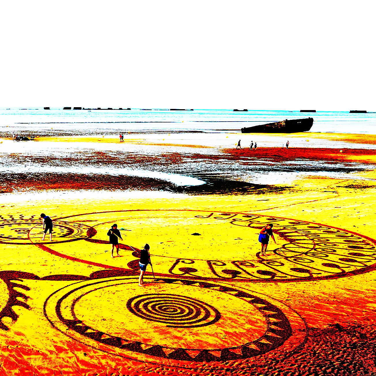 Cancale 1