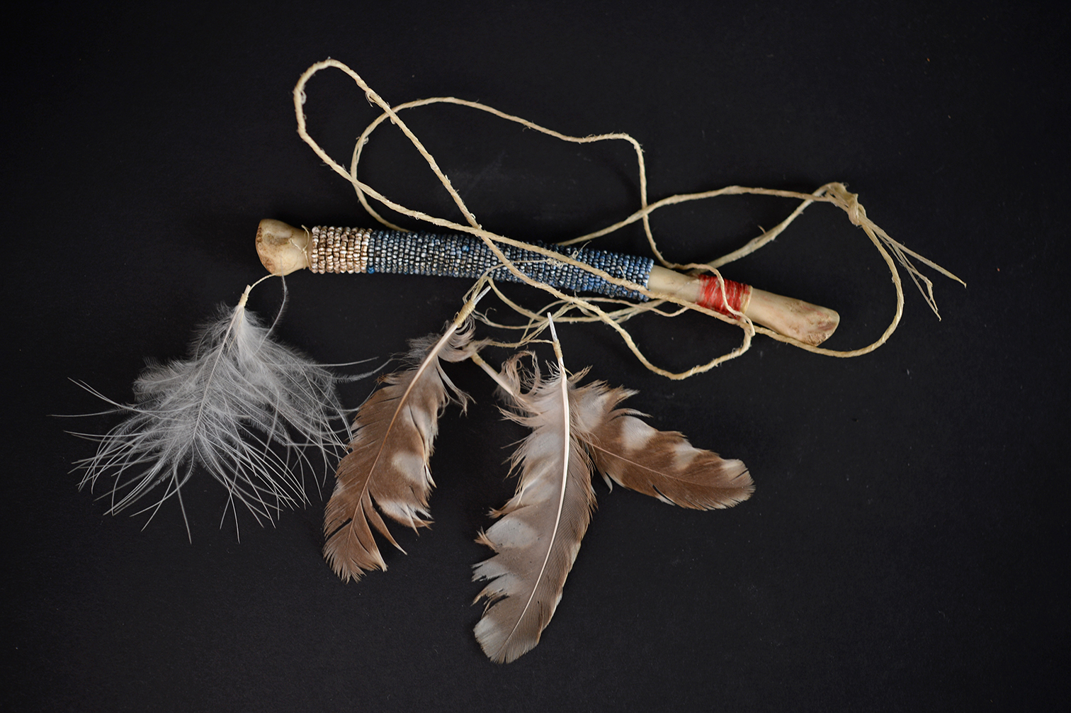 Sifflet Sioux